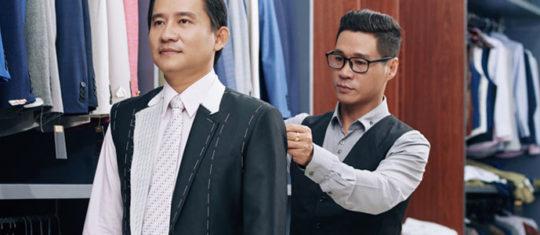 Trouver un tailleur sur mesure à bruxelles pour commander un costume