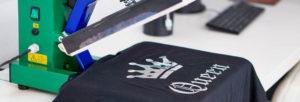 personnaliser des t-shirt en ligne